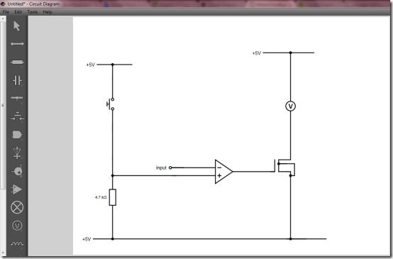 Free Circuit Diagram Maker to Create Electronic Circuits
