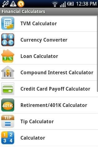 5 Free Financial Calculator Apps For Android