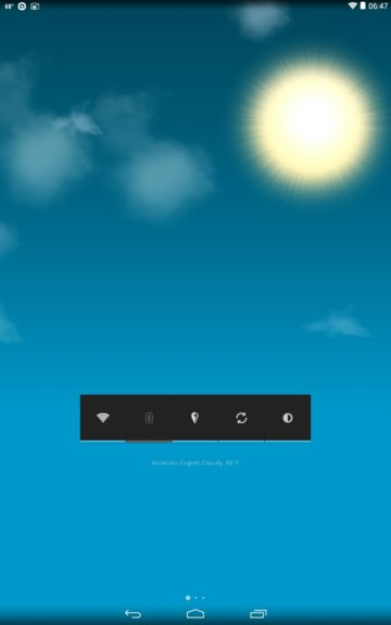 5 Live Weather Wallpaper Apps For Android