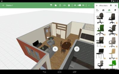 3 Home Design Apps For Android