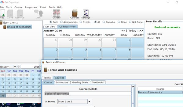 5 Best Day Planner Software For Windows 10 - day planner