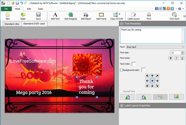 5 Free DVD Cover Creator Software For Windows 10