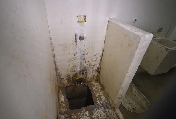 el chapo prison tunnel escape