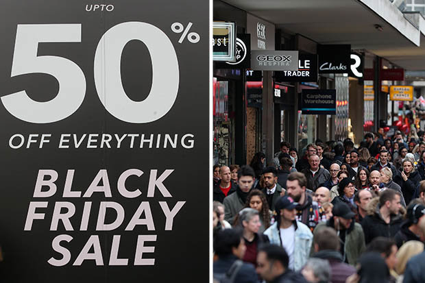 Black Friday 2018 What Is Black Friday Why Is The