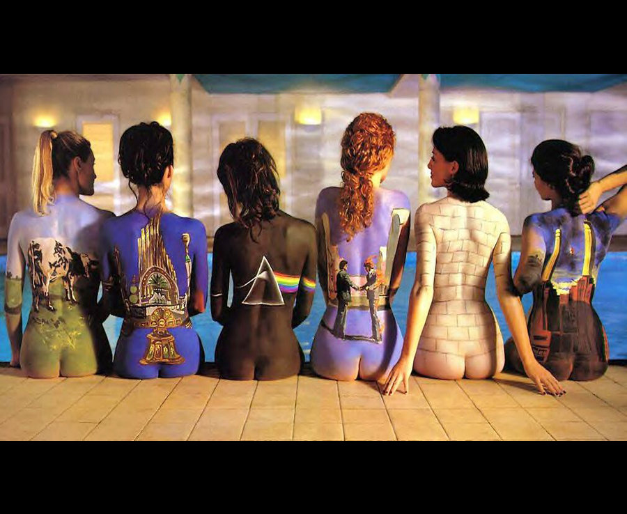 Pink Floyd Animals Wallpaper Pink Floyd Exhibition Their Mortal Remains Charts The