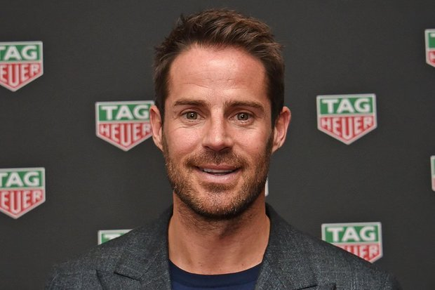 Jamie Redknapp Wedding guest bawled \u0027I\u0027m a Z Lister\u0027 at do with