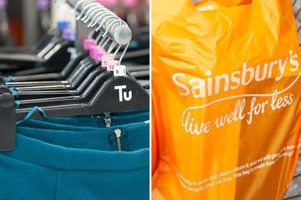 Sainsbury S Slash Prices Across Tu Clothing In Huge Sale