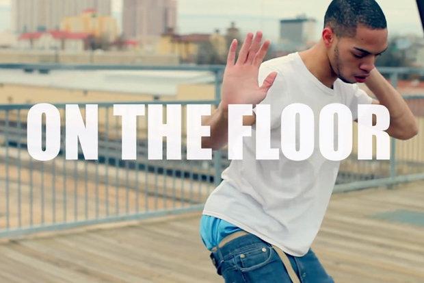 Icejjfish39s On The Floor Goes Viral Despite People Hoax