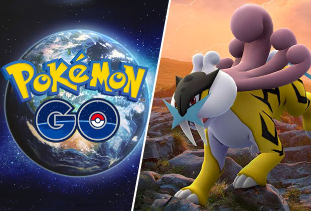 Pokemon GO Raikou Raid News Legendary Counters, Weakness, Best