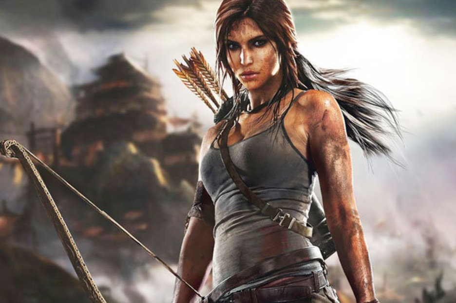Horoscope Hd Wallpapers Tomb Raider Definitive Edition Lara Croft Is Back And She