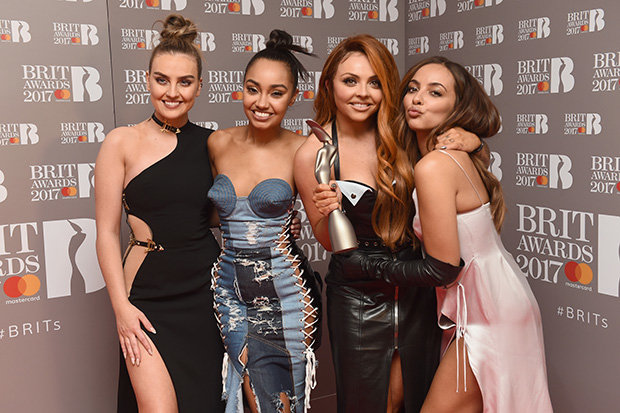 Wallpaper For Girls Room Uk Little Mix 2017 Watch Jade Thirlwall X Factor Audition