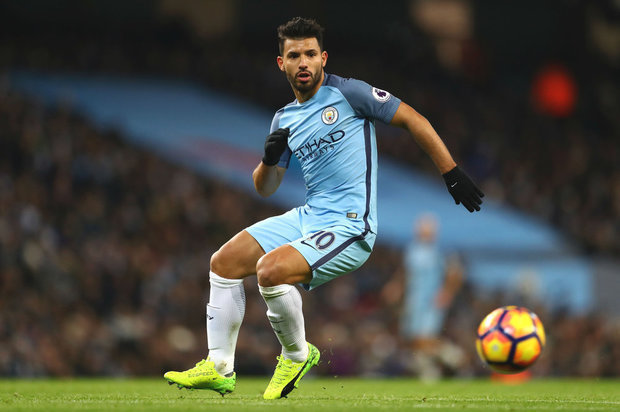 How To Make A Dynamic Wallpaper For Iphone X Sergio Aguero Chelsea Target Backed To Make Shock Man