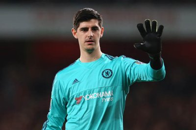 Thibaut Courtois won't rule out leaving Chelsea this summer | Daily Star