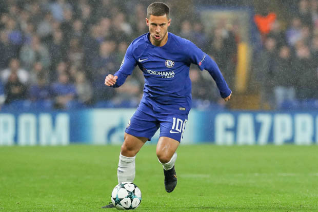 Playing In The Fall Wallpaper Chelsea News Eden Hazard To Real Madrid Transfer On If