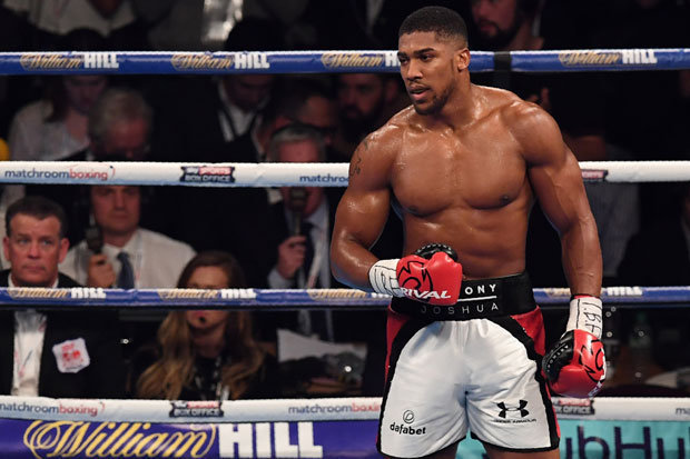 Manny Pacquiao Quotes Wallpaper Boxing Anthony Joshua V Wladimir Klitschko Will Be