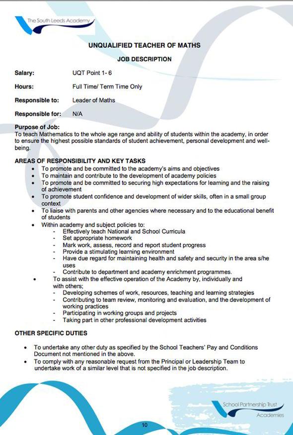 essay about jobs essay jobs essay writing jobs uk people occupations - english teacher job description