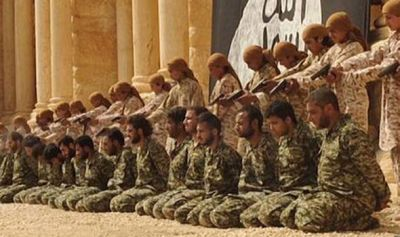 Isis: Children brainwashed by ISIS are showing worrying signs that will frighten you | UK | News ...