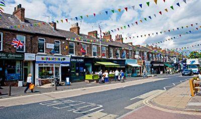 SAVE OUR HIGH STREET: York retailers breathe fresh life ...