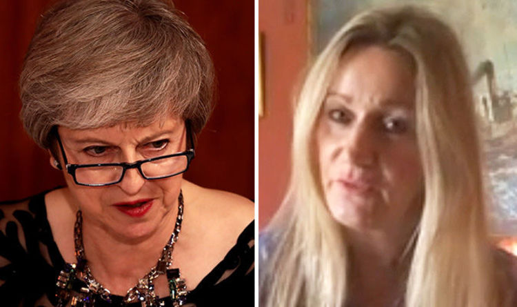 Brexit News Brexiteer Demands Theresa May Step Down Over
