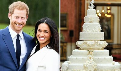 Royal wedding: Fears Megan Markle and Prince Harry will be ...
