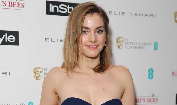 Doctor Thorne Actress Stefanie Martini On Her Beauty