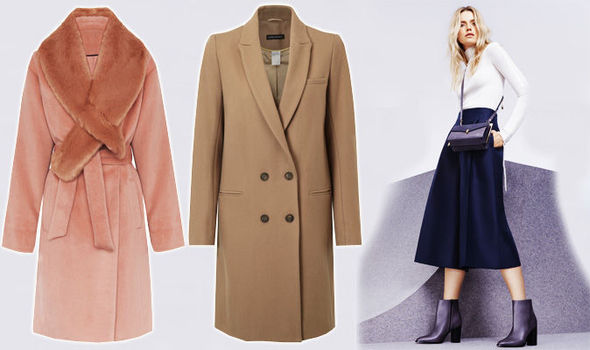The 39it39 Items Not To Miss From Next Marks And Spencer
