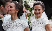 Pippa Middleton wedding: How to DIY recreate her wedding ...