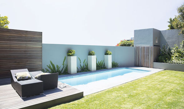 Alan Titchmarsh on designing your own stylish garden Garden - designing your garden