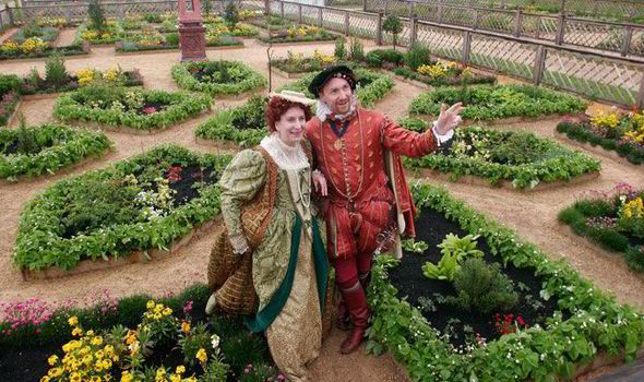 Out And About: See The Pick Of The Crop Of Gardening Events And