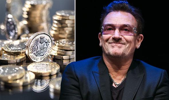 Bono net worth You\u0027ll NEVER believe the U2 frontman\u0027s massive sum - How To Find Net Worth Of Individuals