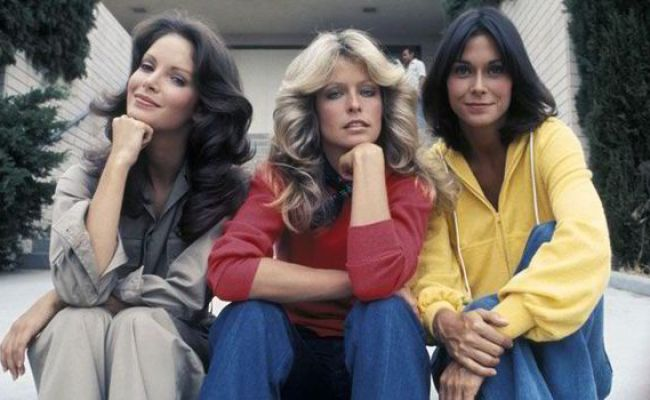 Charlie S Angels Actress Jaclyn Smith On Farah Fawcett Battle With Cancer And Stardom Express