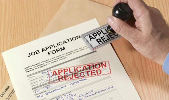 How Not To Apply For A Job Hilarious Application Forms Expresscouk