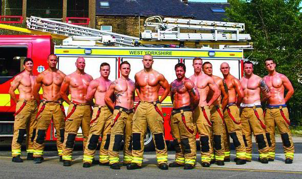 Family Health Calendar Nihfw National Institute Of Health Family Welfare Hunky Fireman Charity Calendar Is Praised By The Queen