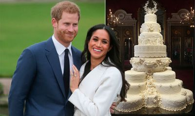 Royal wedding: Prince Harry and Meghan Markle may not have ...