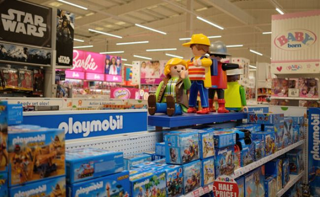 Toys R Us Store Closure Is Your Local Branch Closing