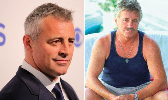 Matt LeBlanc\u0027s father reveals why he has given up on a relationship