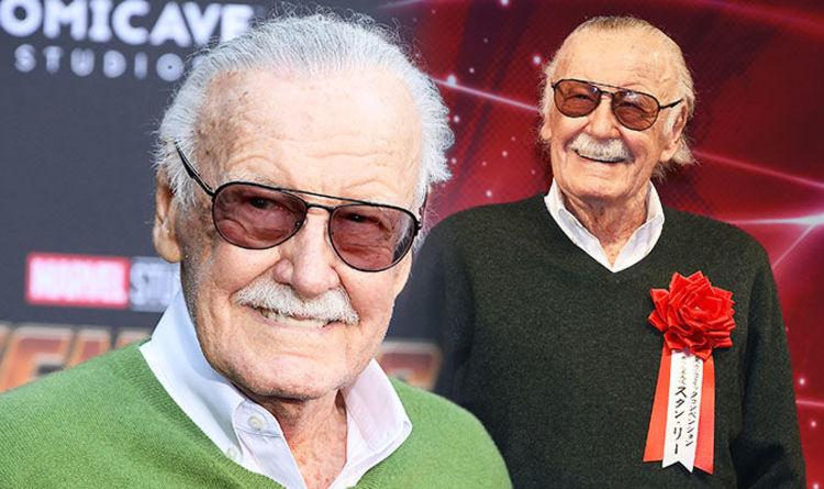 Stan Lee net worth Marvel Comics creator\u0027s surprising fortune amid