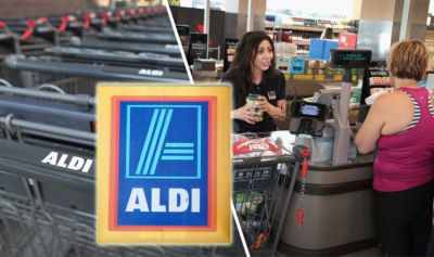 Aldi to open 300 NEW stores - is the German supermarket ...