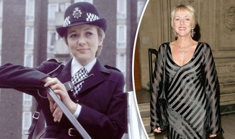Wpc Shop 24 Where Are They Now... ? The Bill's Actress Trudie Goodwin