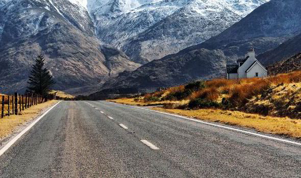 5 Of The Best Uk Road Trips Activity Holidays Travel