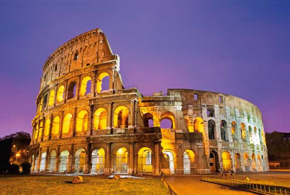Fall Hills Wallpaper Rome The 10 Best Things To Do Short Amp City Breaks