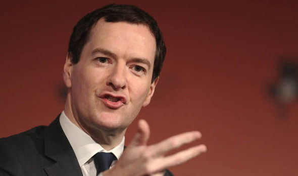 George Osborne\u0027s done the RIGHT thing in resigning, says colleagues