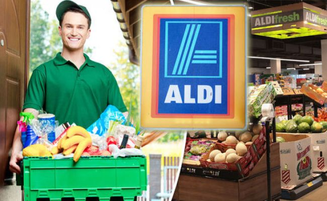 Aldi Delivery Will Begin This Month But Only In Select