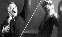 Adolf Hitler unseen pictures show him wearing lederhosen ...