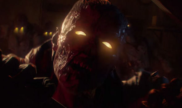 Call Of Duty Black Ops Wallpaper Black Ops 3 Zombies Update On Ps4 And Xbox One Arrives