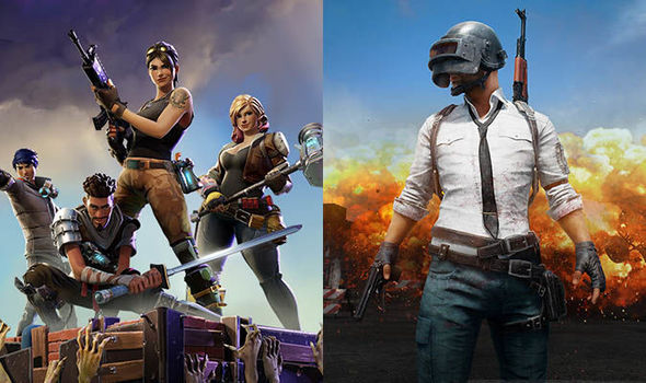 Fortnite vs PUBG - Epic Games reveals latest stats in fight for