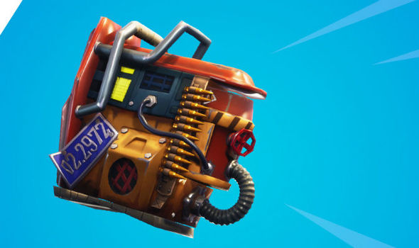 Fortnite servers FIXED - Epic Games releasing free Back Bling gift - would 4 free