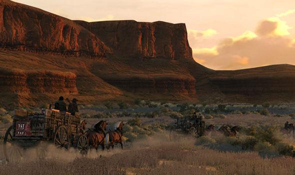 Gta 5 Wallpaper Hd 1080p Red Dead Redemption 2 Update Sony Talk Playstation E3