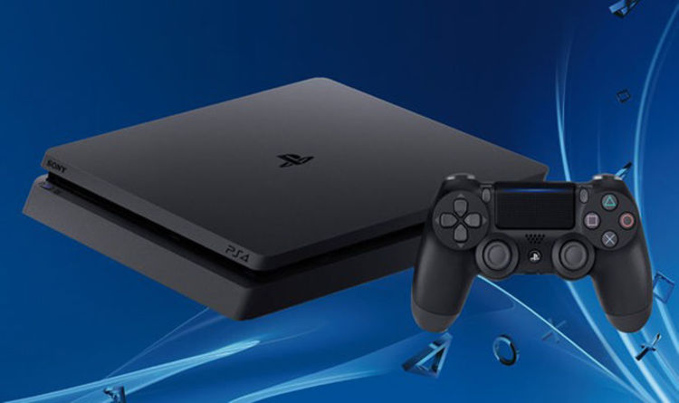 Complete Black Wallpaper Cheapest Ever Ps4 Slim Bundle On Sale For Black Friday
