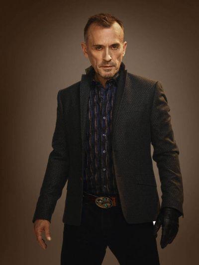 Prison Break season 5: Villain T-Bag will be 'fighting his demons' | TV & Radio | Showbiz & TV ...